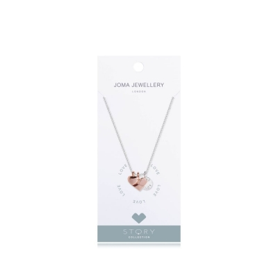 Story Collection: love  (ketting)