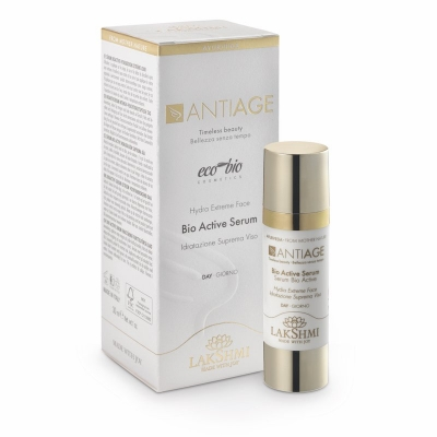 Anti - Age: Bio Active Serum (30 ML)