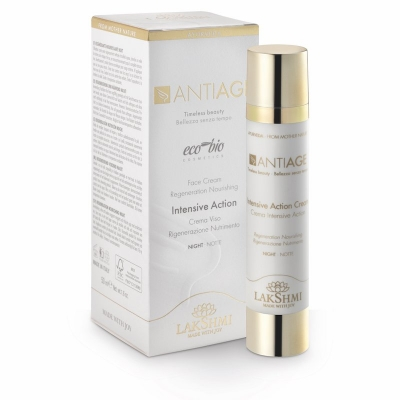 Anti - Age: Cream Intensive (50 ML)