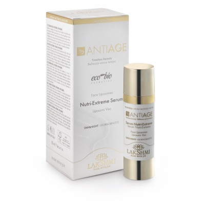 Anti - Age: Serum Nutri Extreme (30 ML)