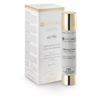 Anti - Age: Lightning Cream (50 ML)