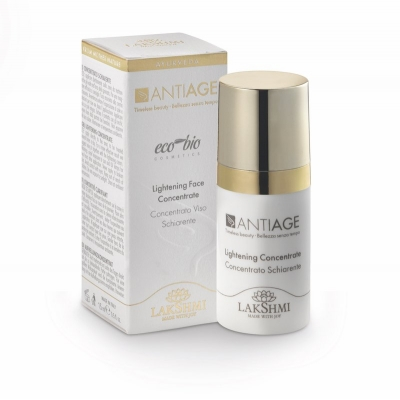 Anti - Age: Lightning Serum (15 ML)