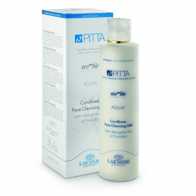 Cornflower cleansing milk (200ml)
